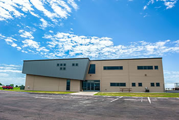 Redwood Falls Airport FBO