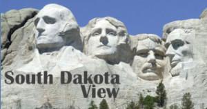 South Dakota View